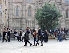 Touristes / photo originale