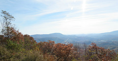 RLC 031 on Mt Jefferson