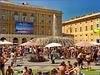 Genova : La grande festa è  iniziata ! - (950)