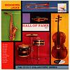Modern Jazz Hall Of Fame, 1956
