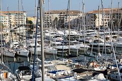 FREJUS: Port-Fréjus 01