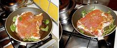 Toskana. Bistecca alla fiorentina. ©UdoSm
