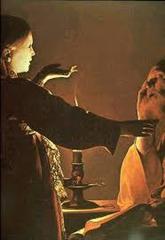 Jesuo naskiĝis el Maria, fianĉino de Jozefo, filo de David.