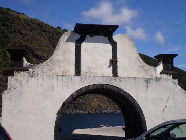 Sea Gate.