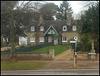 Brampton signpost