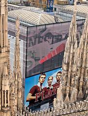 Milan (I) 23 avril 2008.