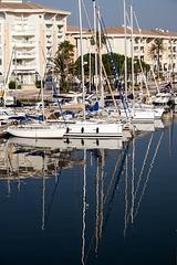 FREJUS: Port-Fréjus 02.