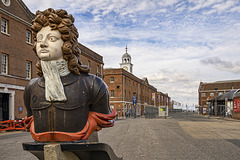 Portsmouth - Historic Dockyard