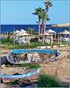 Monastir : cose abbandonate nel porto turistico