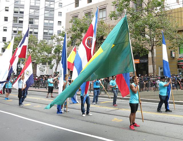 San Francisco Pride Parade 2015 (1420)