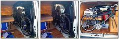 VANLIFE -- Bike Storage