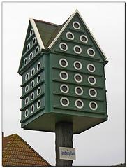 Taubenpfahl