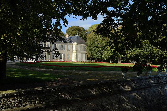 A l'ombre de la forêt d'Orléans