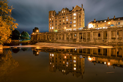Bath - Empire Hotel