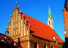 LV - Riga - St. John's Church