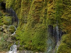 Wasserfall Dreimühlen bei Üxheim-Ahütte