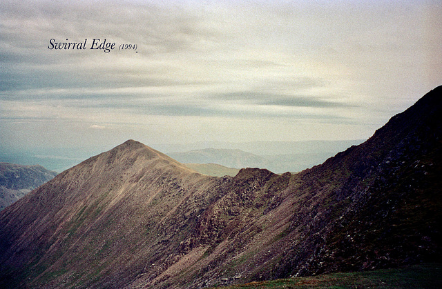 Swirral Edge (Scan from June 1994)