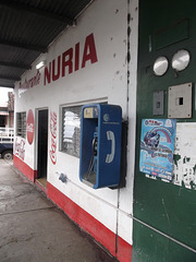 Pour un Coca chez Nuria