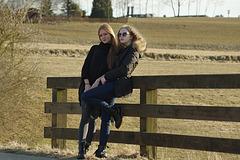 Happy Friday Fencing ;-)