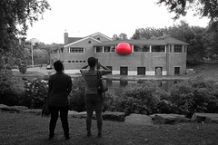 44/50 Redball project jour 7
