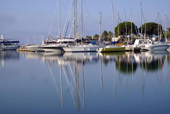 FREJUS: Port-Fréjus 03.