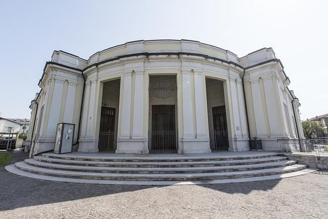 Marmirolo - Mantova