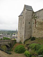le chateau de LUYNES
