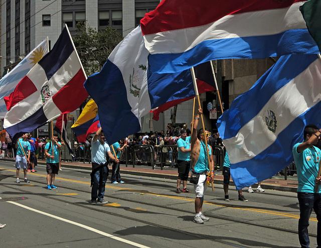 San Francisco Pride Parade 2015 (1431)