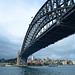 Le pont de Sydney