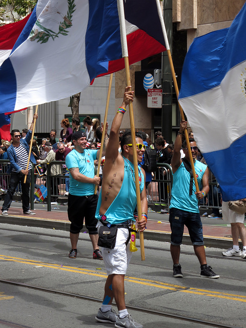 San Francisco Pride Parade 2015 (1433)