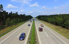 183/365 - Autobahn A13