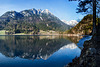 Lake Hinterstein (Tyrol) #2