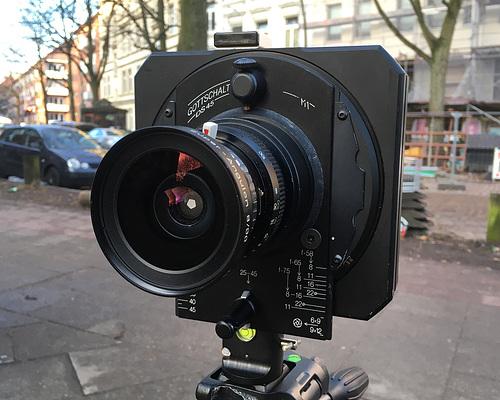 kamera 4758sm