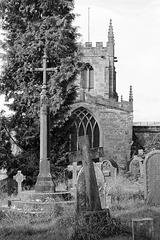 Hartington churchyard (3)