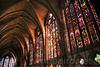 Vitrais da Catedral de Santa Maria