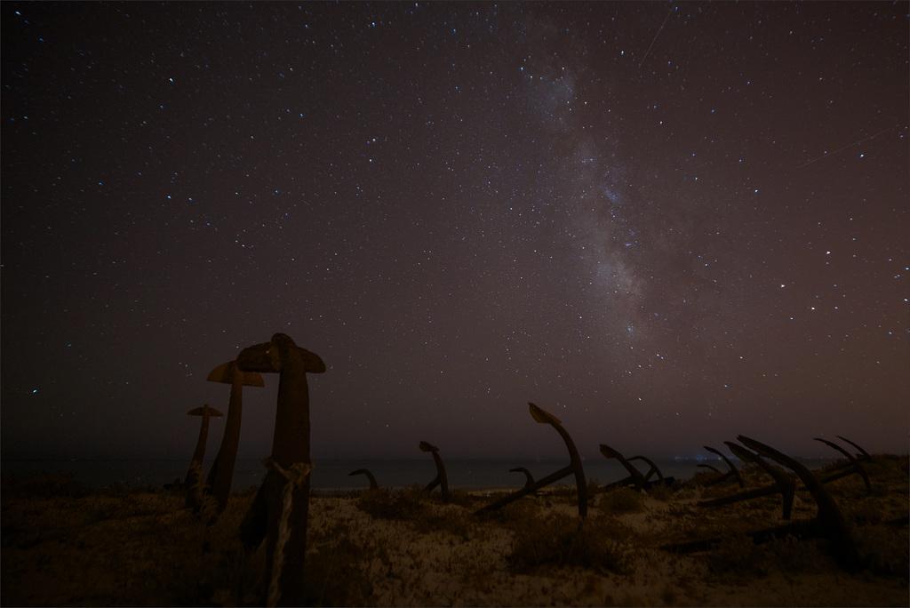 Praia do Barril III