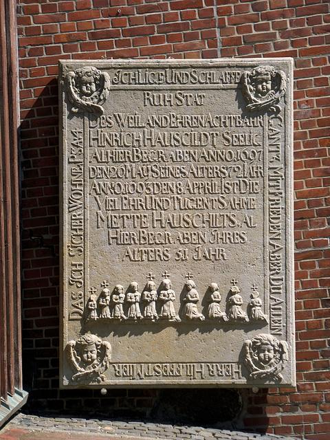 St.Bartholomäus in Mittelnkirchen