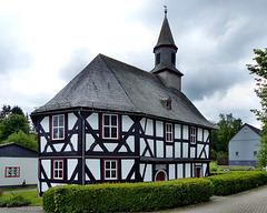 Sassenhausen - Protestant chapel