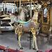 Giraffe – Navy Pier Carousel, Chicago, Illinois, United States
