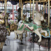 A Lion and a Hare – Navy Pier Carousel, Chicago, Illinois, United States