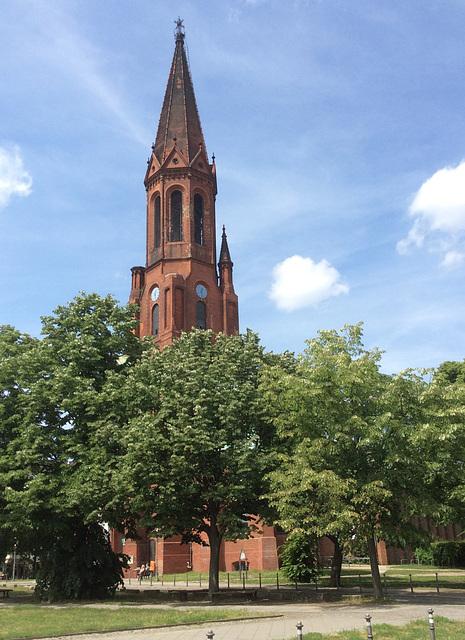 Emmaus-kirche