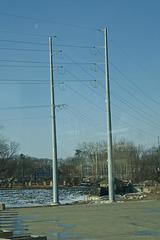 115kv Power Line