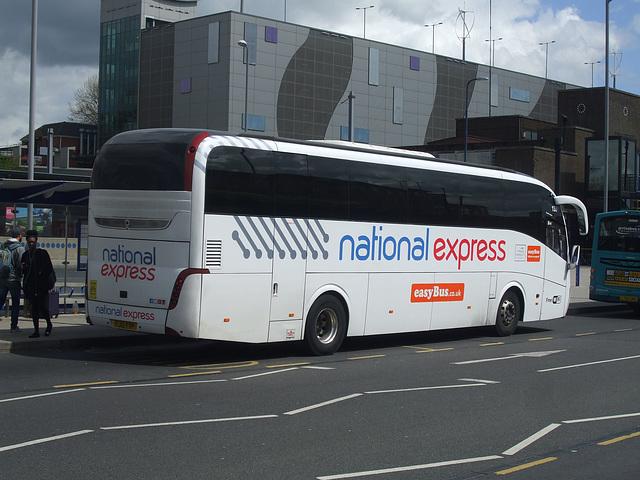 DSCF9058 National Express FJ12 FYP - 30 April 2015
