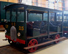 Inspection trolley (1940).