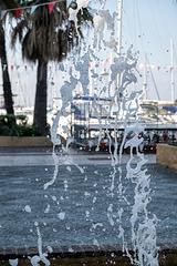 FREJUS: Port-Fréjus haute vitesse 01