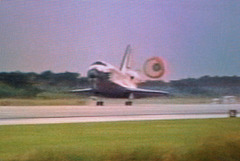 Space Shuttle Discovery Returns On July 17th, 2006