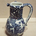 Chinese Jug with an Openwork Design in the Virginia Museum of Fine Arts, June 2018
