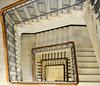HFF -  Haus Pinçon- Staircase #47/50 (4xPiP)