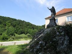 am Kloster Weltenburg