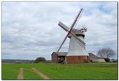 Eyendorfer Mühle